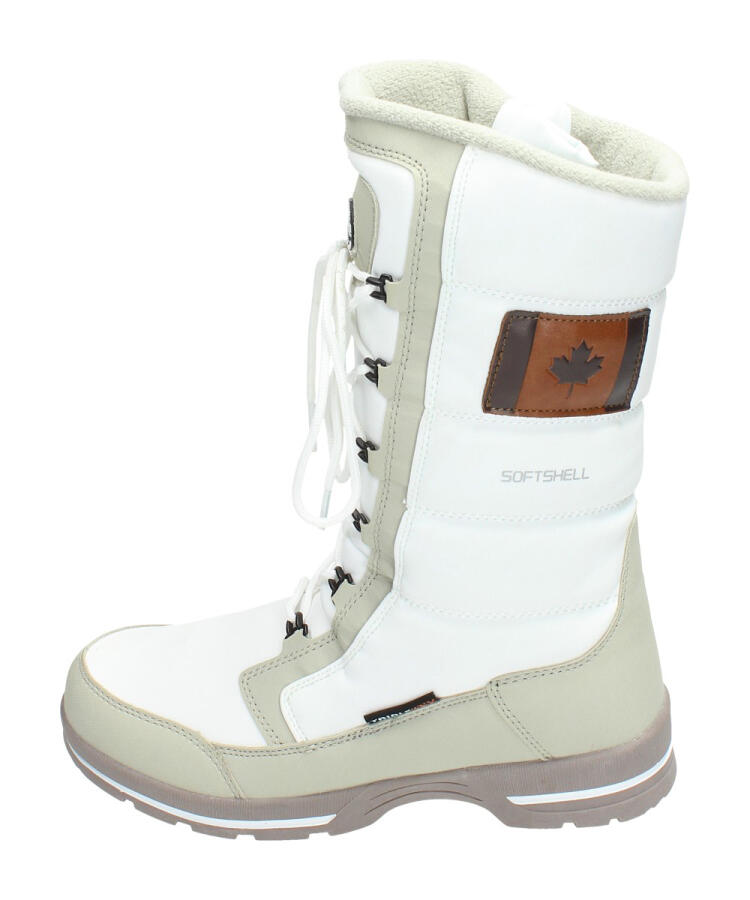 śniegowce Damskie American Club Softshell917wt