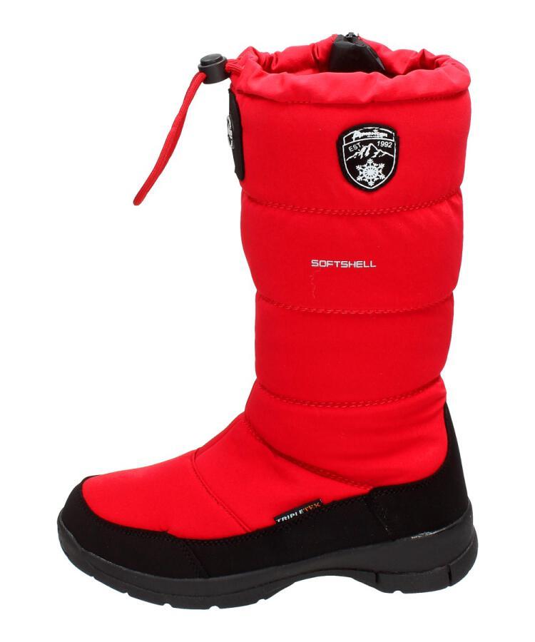 śniegowce Damskie American Softshell 984 Rd