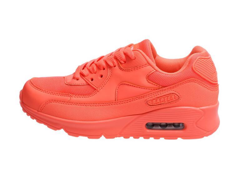 e9425d699597d Pomarańczowe buty damskie sportowe RAPTER B726