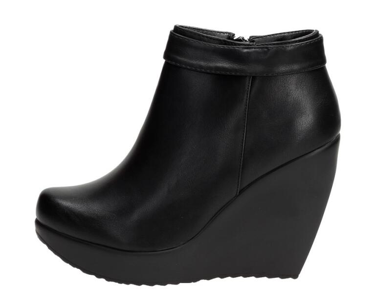 buty damskie na koturnie suzanna