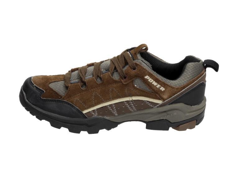 Sportowe buty męskie POWER 4977 GEO