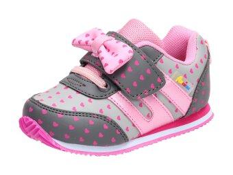 Sportowe buty dziecięce AMERICAN CLUB BS19 PN | Suzana.pl