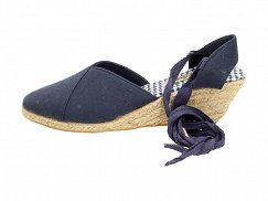 Espadryle AMERICAN CLUB MODEL-2 NV