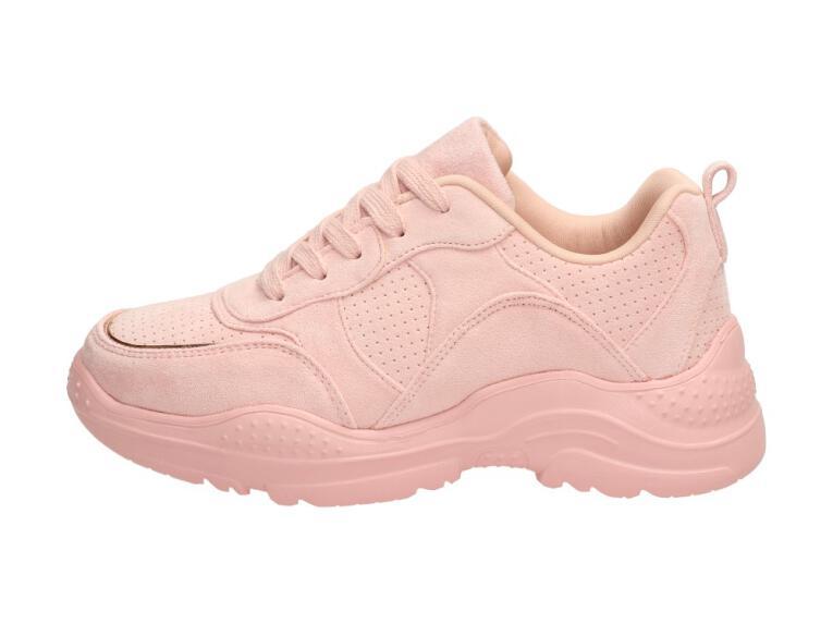 9c86c4cf Sportowe buty damskie AMERICAN CLUB AD01/19 PN